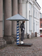 Presidentinlinna (President's Palace)
