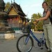 Bicycling Around - Luang Prabang