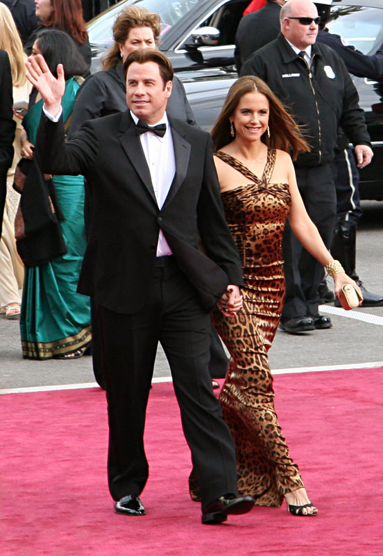 John and Kelly