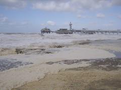Storm op Scheveningen (5)