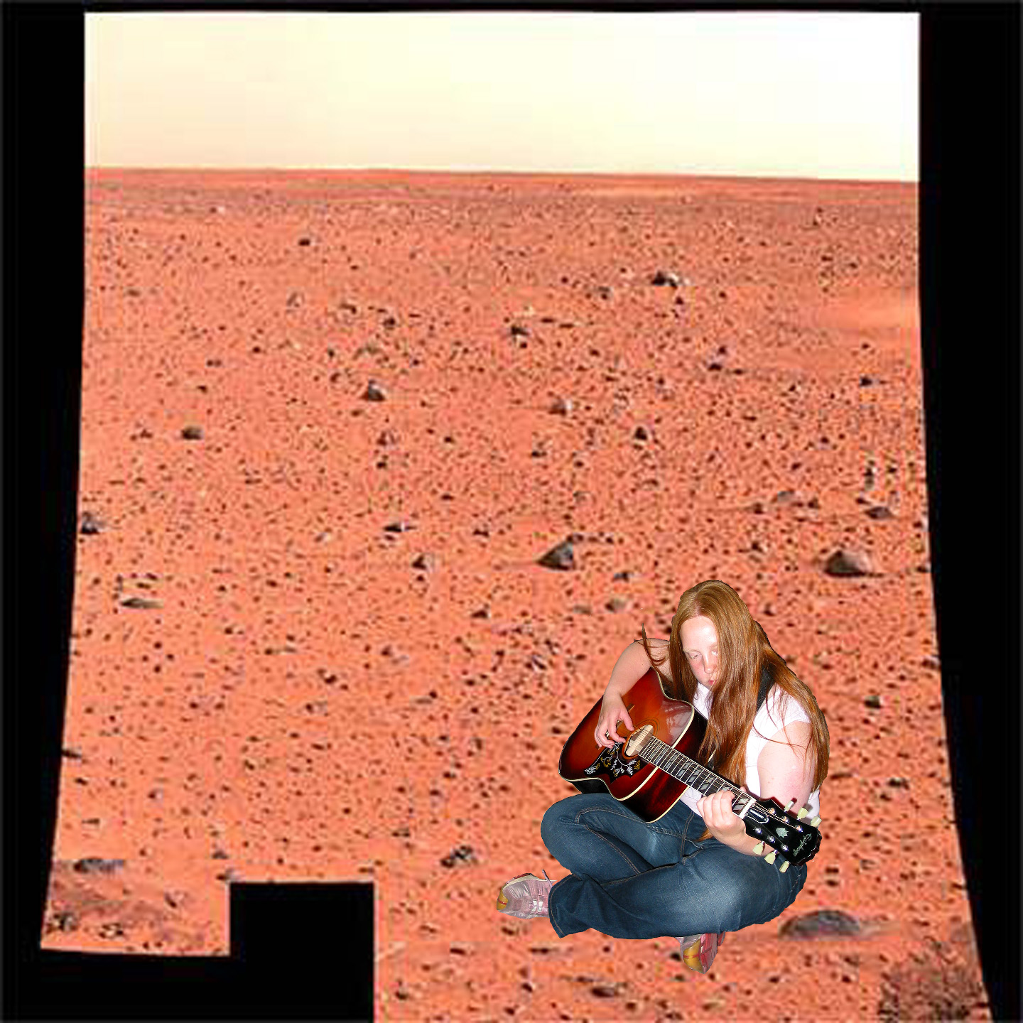 Is There Life On Mars Planet Pics About Space