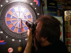 indoor games and sports, individual sports, sports, recreation, games, darts,