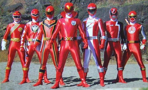 Xxx Power Rangers 67