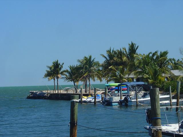 Banana Beach Florida