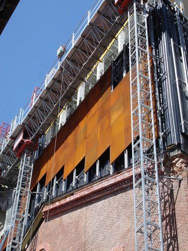 Ccoo denuncia los incumplimientos del ayuntamiento de - Empresa construccion madrid ...