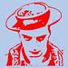 Small photo of Buster Keaton