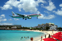 In the event of a beach landing, your seat cushion will act as...