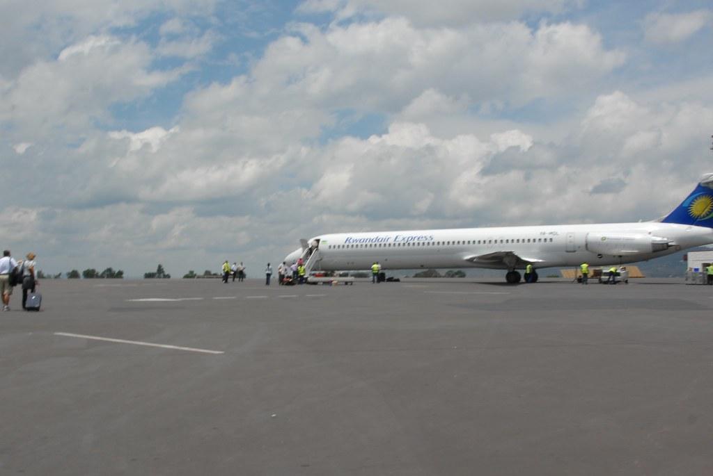 Hotels Near Kigali Airport
