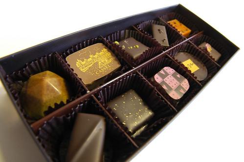 Isetan Selection Box, Salon du Chocolat Tokyo - 無料写真検索fotoq