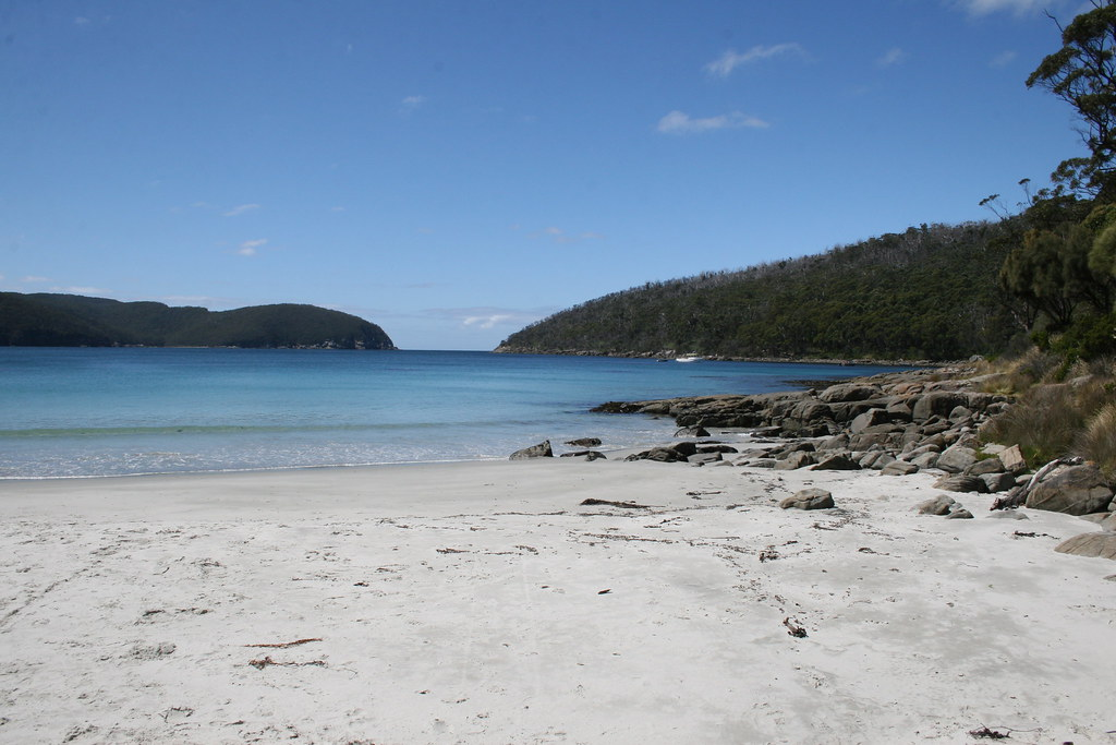 Beach opinions tasmania forum tripadvisor for Fortescue fishing report
