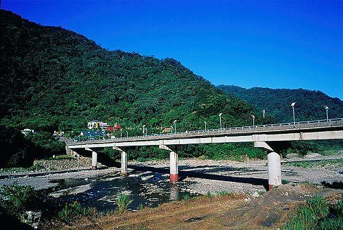 L378橫山內灣大橋