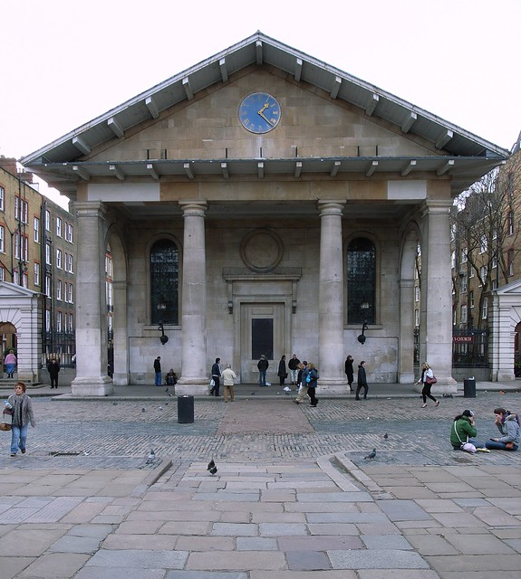 St Paul 39 S Covent Garden Flickr Photo Sharing