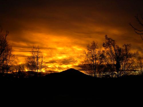 Dec2006 Sunset