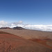 Mauna Kea, view from the summit