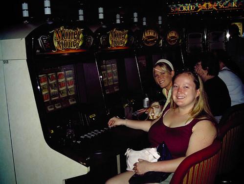 Vegas 124