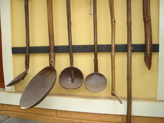 Implements....
