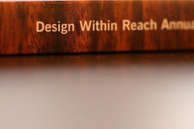 Design Within Reach Flickr Photo Sharing