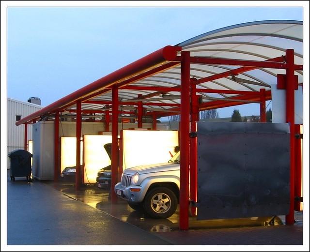 Sunset Car Wash Closter Nj