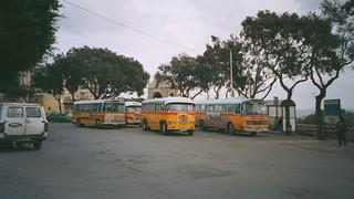 Mdina/Rabat terminus