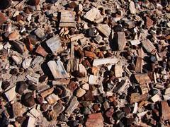 Rocks, minerals, etc.