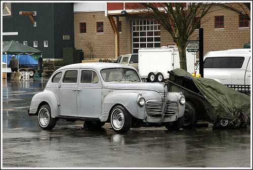 Flickriver jay el 39 s photos tagged with oldcars for 1941 plymouth 4 door sedan