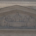 Crest of Jefferson Memorial
