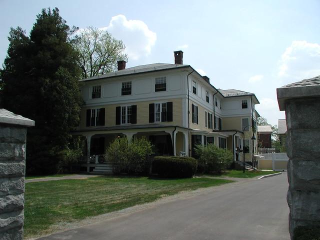 Smith College Houses