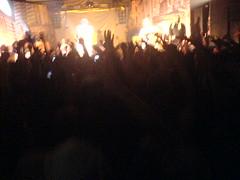 Sido: the crowd
