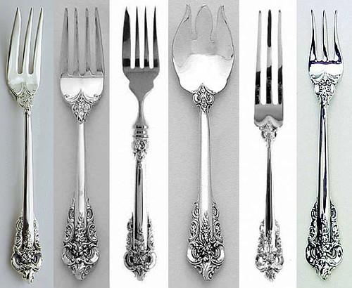 La civiltà della forchetta