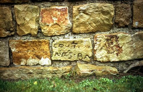 Centurial inscription