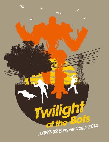 Twilight of the Bots