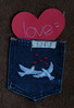 valentinebirdspocket by Penelope Popsicle