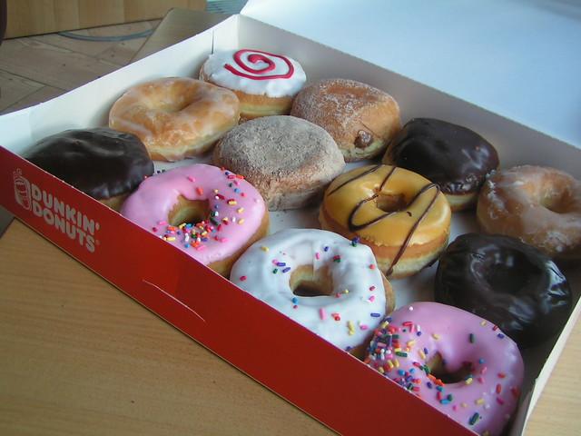 berlin dunkin donuts flickr photo sharing. Black Bedroom Furniture Sets. Home Design Ideas