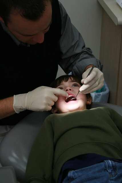 houston dentist