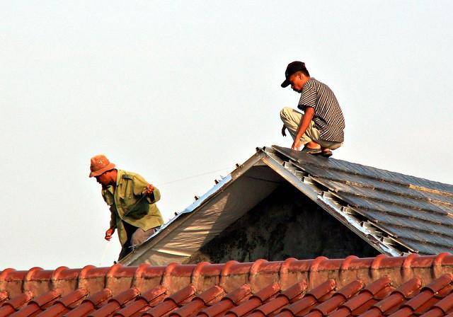 Rooftilers