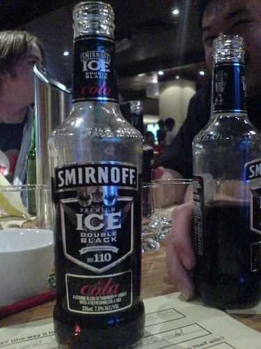 Smirnoff ice strawberry acai alcohol content image search for Ice tropez alcohol percentage