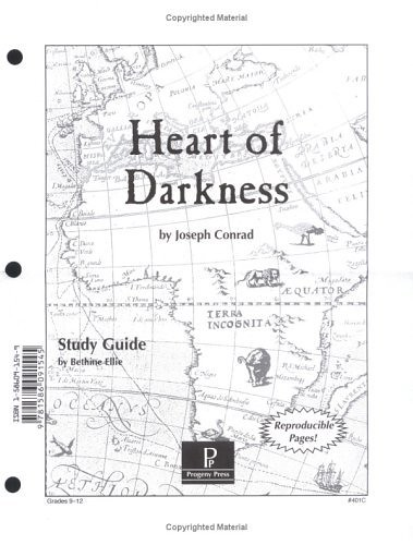a literary analysis of heart of darkness Request pdf on researchgate | post-colonial analysis of joseph conrad's heart of darkness | joseph conrad's heart of darkness tells the journey of marlow through the african jungle and his.
