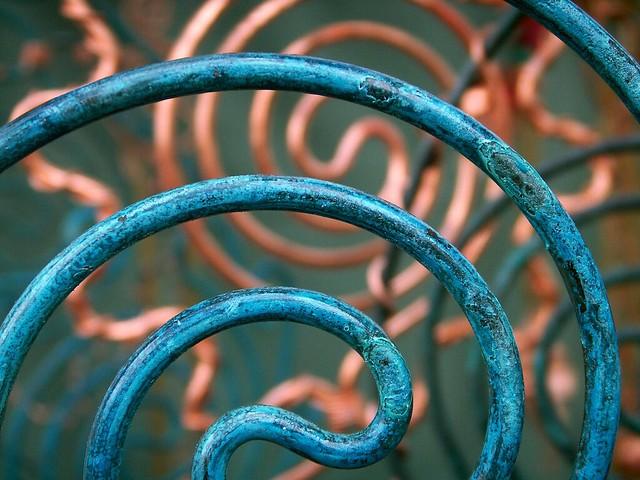 Spirals Go Round in Circles