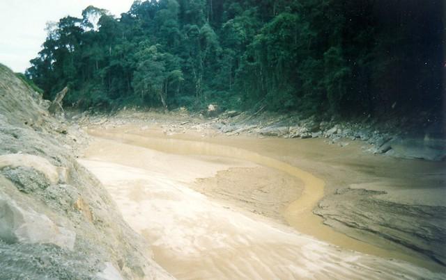 venus planet river beds - photo #1