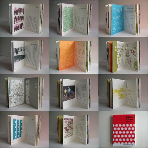 tokyo tokyo book