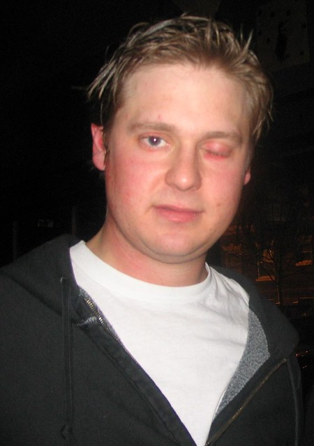 how tall is tim heidecker