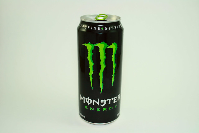 monster energy drink can lightbox flickr photo sharing