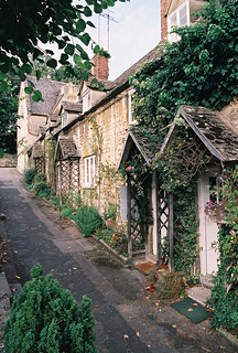 Vineyard St, Winchcombe England (Cotswolds)