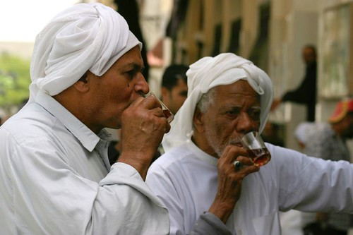Tea - Manama
