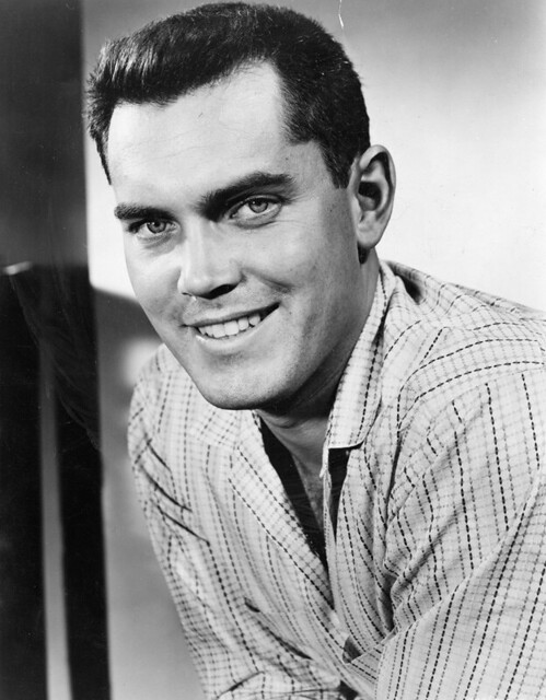 Jeffrey Hunter - Photo Gallery