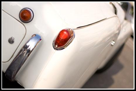Triumph T3 | Morgan Cugerone | Flickr