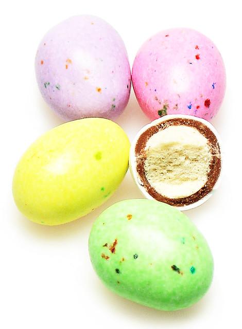 Brach's Pastel Fiesta Malted Milk Eggs