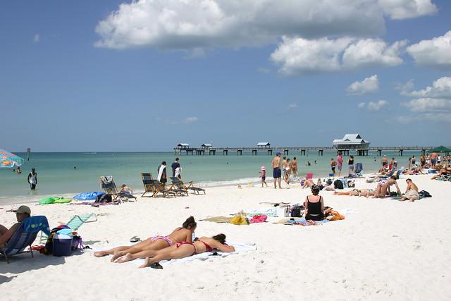 Clearwater Beach Florida Clearwater Beach Florida