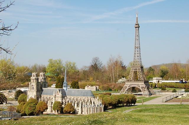 France Miniatures