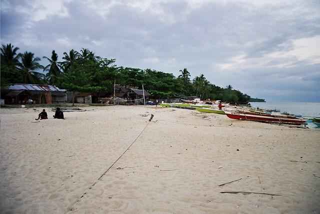 Ponson Island Philippines